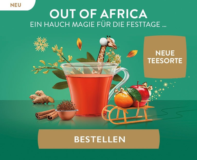 Out of Africa DE
